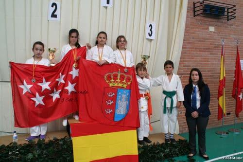 Campeonato de España de Karate Wado Ryu