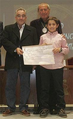 XIX CONCURSO NACIONAL CIUDAD DE CÓRDOBA – PREMIOS MEZQUITA