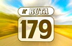 logotipo ruta 179 ©ruta179 telemadrid