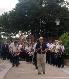 procesion fiestas sanjuan