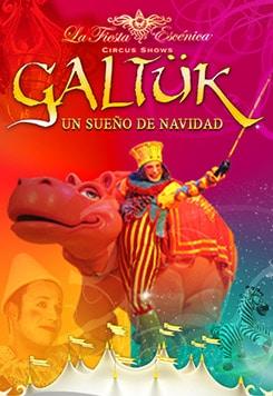 Cartel Galtük, Un sueño de Navidad