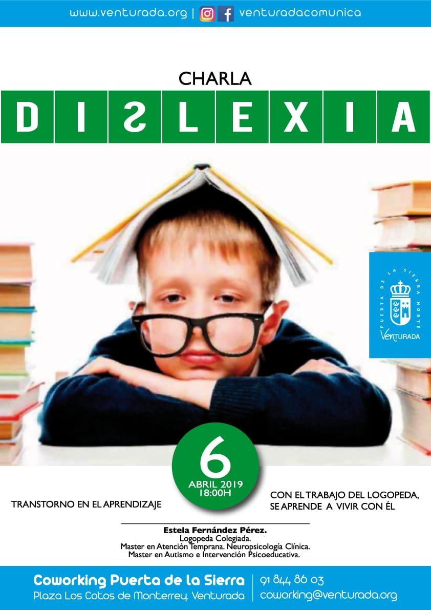 Cartel Dislexia